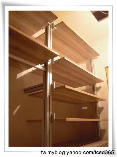 台中室內設計 系統櫃設計 開放式更衣室設計 (3).jpg
