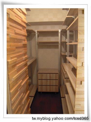 台中室內設計 系統櫃設計 開放式更衣室設計 (8).jpg
