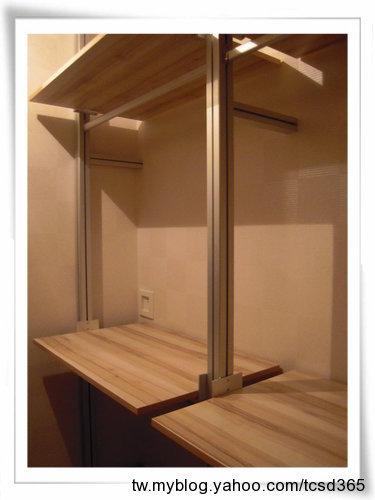 台中室內設計 系統櫃設計 開放式更衣室設計 (9).jpg