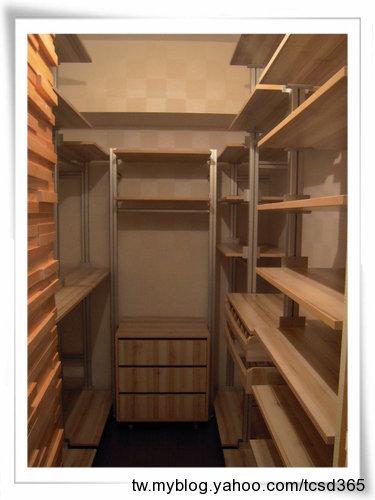 台中室內設計 系統櫃設計 開放式更衣室設計 (7).jpg