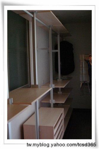 台中室內設計 系統櫃設計 開放式更衣室設計 (15).jpg