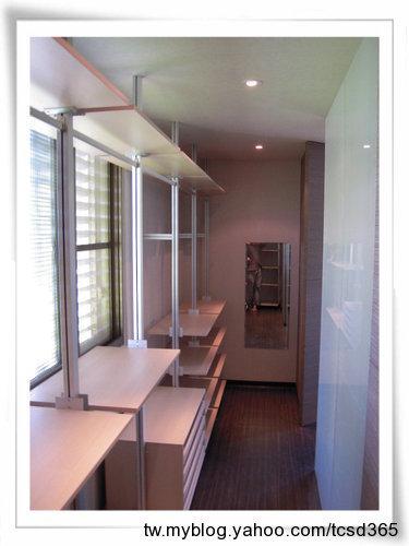 台中室內設計 系統櫃設計 開放式更衣室設計 (19).jpg