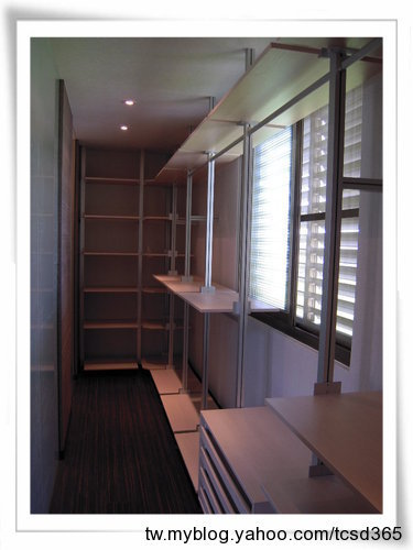 台中室內設計 系統櫃設計 開放式更衣室設計 (18).jpg