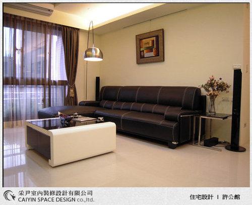 台中室內設計- 住宅設計-居家設計-客廳設計-沙發背牆設.jpg