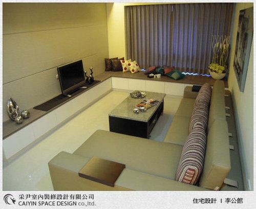 惠宇清寬 客廳收納櫃設計.jpg