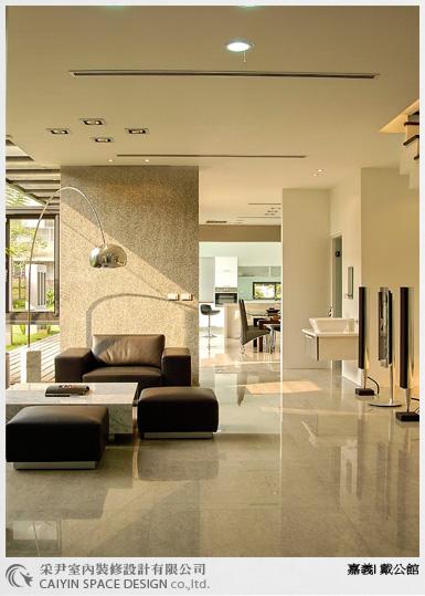 居家住宅設計  客廳設計 餐廳設計 主臥設計 櫥櫃設計 衛浴設計  嘉義戴宅 (2).jpg