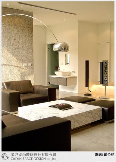 居家住宅設計  客廳設計 餐廳設計 主臥設計 櫥櫃設計 衛浴設計  嘉義戴宅 (7).jpg