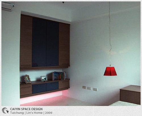 住家空間設計|系統櫃設計|客廳設計jpg