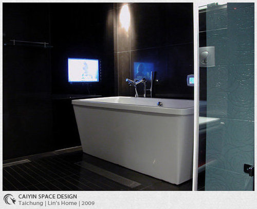 住家空間設計|系統櫃設計|客廳設計3.jpg