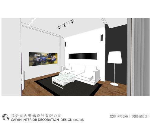 客廳設計、餐廳設計、神明廳設計、孝親房設計、書房設計4.jpg