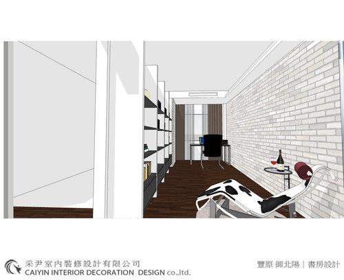 客廳設計、餐廳設計、神明廳設計、孝親房設計、書房設計8.jpg