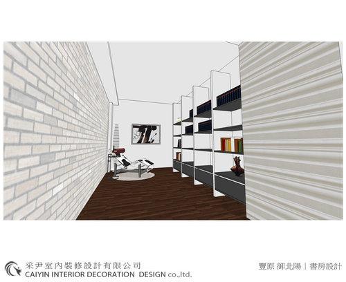 客廳設計、餐廳設計、神明廳設計、孝親房設計、書房設計10.jpg