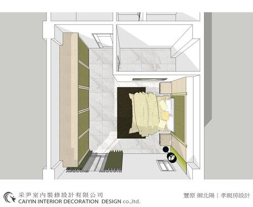 客廳設計、餐廳設計、神明廳設計、孝親房設計、書房設計13.jpg