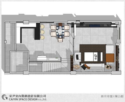 空間規劃部份 客廳設計 餐廳設計 主臥設計 臥室設計.jpg