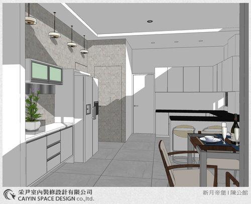 空間規劃部份 客廳設計 餐廳設計 主臥設計 臥室設計5.jpg