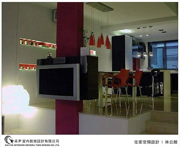 居家住宅設計  客廳設計 餐廳設計 主臥設計 櫥櫃設計 衛浴設