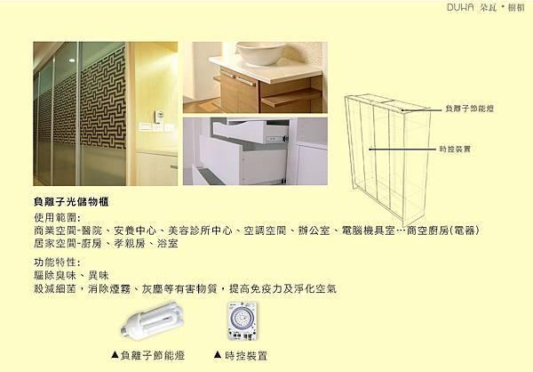 朵瓦系統櫥櫃 系統家具 衛浴收納櫃