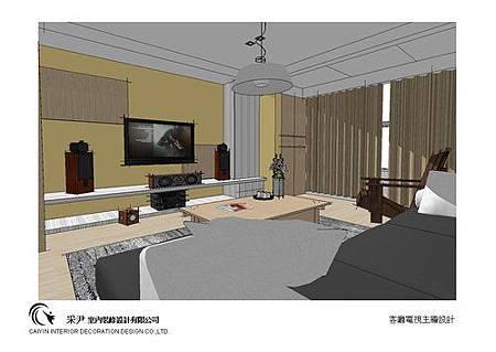 中部系統櫃家具-系統櫃設計-書櫃收納櫃-老屋翻新-居家規劃 (9)