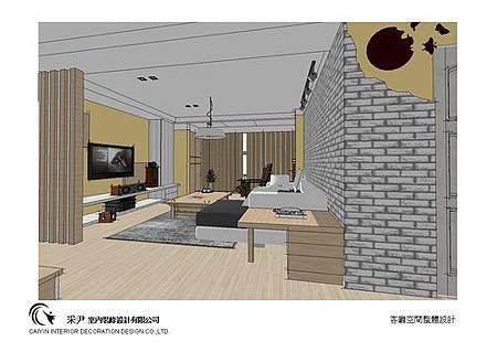 中部系統櫃家具-系統櫃設計-書櫃收納櫃-老屋翻新-居家規劃 (10)