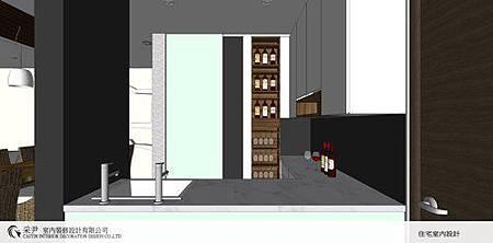 朵瓦櫥櫃 居家裝潢 臥室設計 和室書房設計   書櫃裝潢 (6).jpg