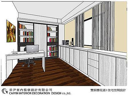 系統櫃  電視牆裝潢 玄關設計 (4).jpg