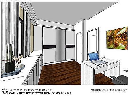 系統櫃  電視牆裝潢 玄關設計 (6).jpg
