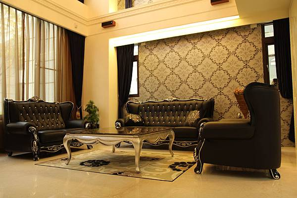 客廳裝潢 居家裝潢 室內設計 天花板裝潢 玄關設計