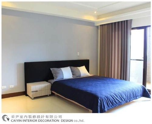鋁框門設計 居家裝潢 室內設計 系統櫥櫃  大理石電視牆設計 (9).jpg