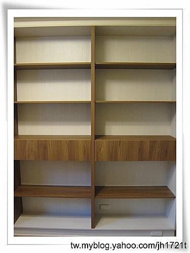台中系統櫃 居家裝潢 室內設計 書櫃設計 書房裝潢  (4).jpg