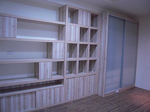 台中系統櫃 居家裝潢 室內設計 書櫃設計 書房裝潢  (11).jpg