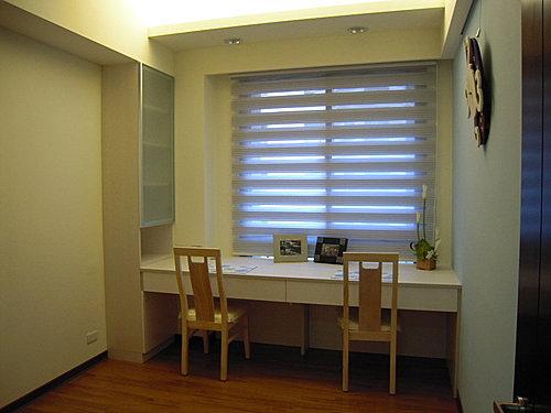台中系統櫃 居家裝潢 室內設計 書櫃設計 書房裝潢  (22).jpg