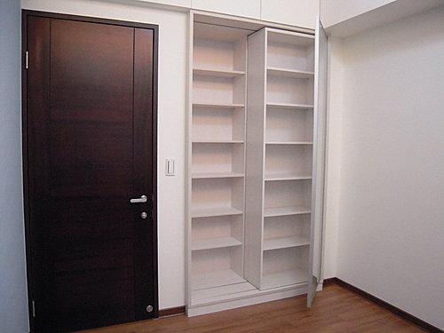 台中系統櫃 居家裝潢 室內設計 書櫃設計 書房裝潢  (25).jpg