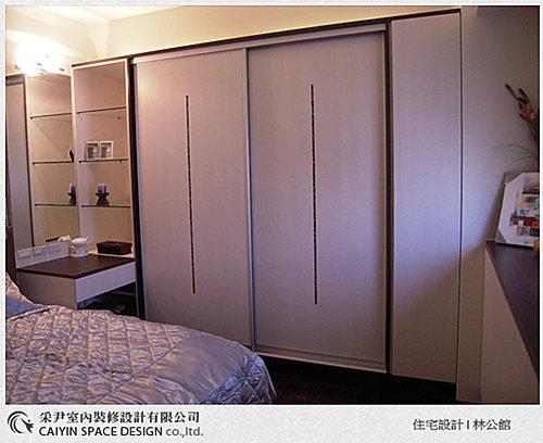台中室內設計 衣櫃設計 更衣室設設計 鋁框推拉門設計 衣櫃設計 臥室設計  (8).jpg