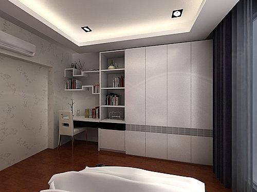 台中室內設計  客廳設計 電視牆裝潢 臥室設計 天花板裝潢 (2)
