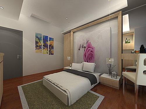 台中室內設計  客廳設計 電視牆裝潢 臥室設計 天花板裝潢 (8)