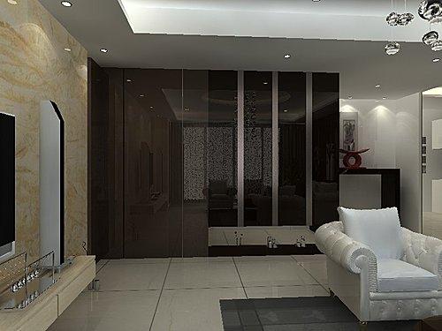 台中室內設計  客廳設計 電視牆裝潢 臥室設計 天花板裝潢 (6)