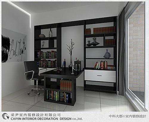 吧檯設計系統櫃 書櫃設計 衣櫃設計 壁面設計 電視牆裝潢 (2).jpg