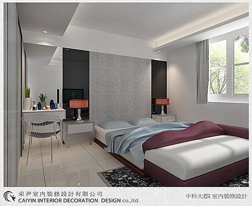 吧檯設計系統櫃 書櫃設計 衣櫃設計 壁面設計 電視牆裝潢 (3).jpg