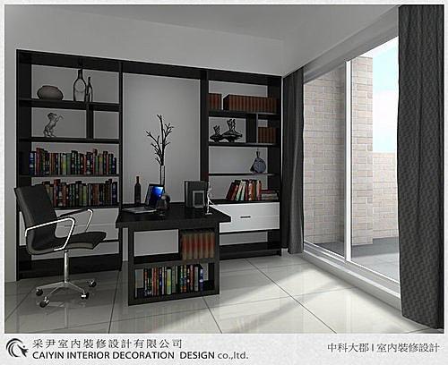 吧檯設計系統櫃 書櫃設計 衣櫃設計 壁面設計 電視牆裝潢 (5).jpg