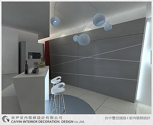吧檯設計系統櫃 書櫃設計 衣櫃設計 壁面設計 電視牆裝潢 (6).jpg