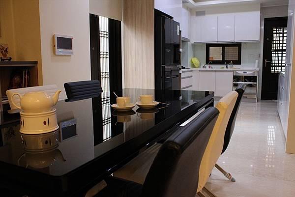 DUWA朵瓦櫥櫃 台中室內設計 居客廳設計 住宅設計 居家裝潢 (5).JPG