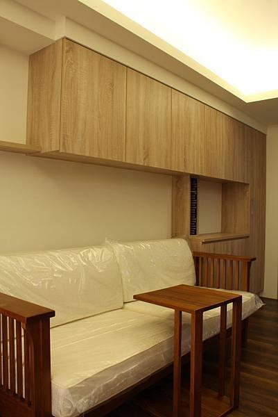 DUWA朵瓦櫥櫃 台中室內設計 居客廳設計 住宅設計 居家裝潢 (20).JPG