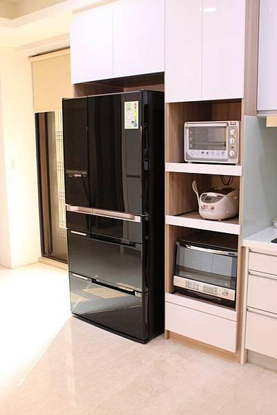 DUWA朵瓦櫥櫃 台中室內設計 居客廳設計 住宅設計 居家裝潢 (33).JPG