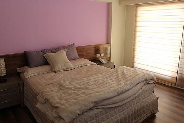 臥室設計 系統櫃 衣櫃設計 住宅設計 (2).JPG