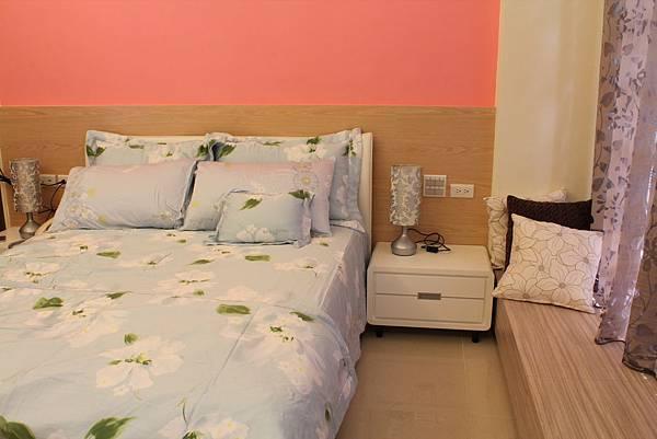 臥室設計 系統櫃 衣櫃設計 住宅設計 (11).JPG