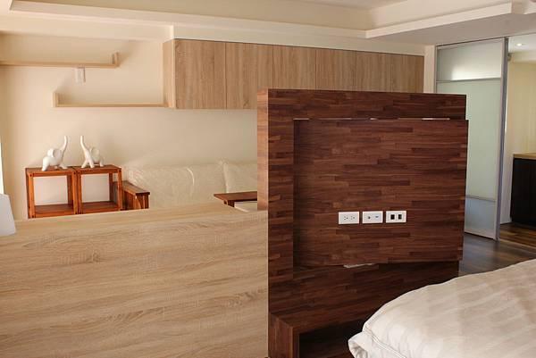 電視牆 設計DUWA朵瓦櫥櫃 台中室內設計 居客廳設計 住宅設計 居家裝潢 (22).JPG