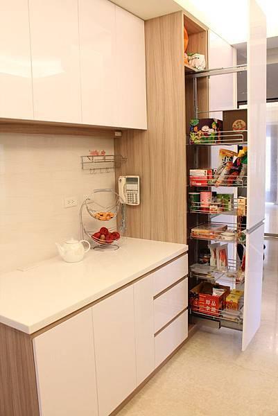 廚具設計 DUWA朵瓦櫥櫃 台中室內設計 居客廳設計 住宅設計 居家裝潢 (10).JPG