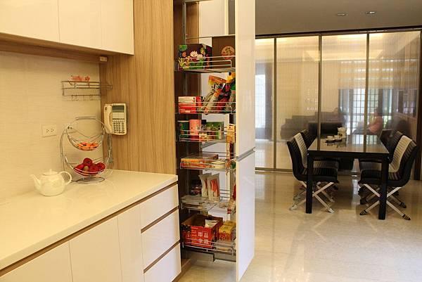 廚具設計 DUWA朵瓦櫥櫃 台中室內設計 居客廳設計 住宅設計 居家裝潢 (11).JPG