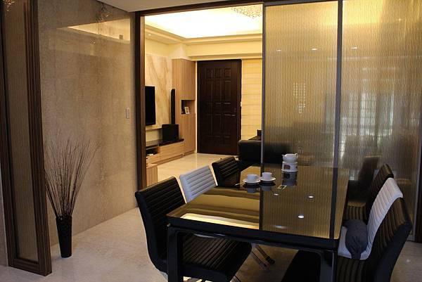 鋁框門設計DUWA朵瓦櫥櫃 台中室內設計 居客廳設計 住宅設計 居家裝潢 (9).JPG