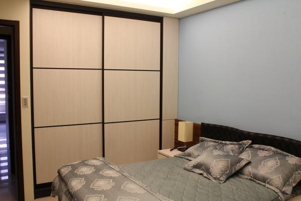 台中裝潢 臥室設計 系統櫃 居家裝潢 (3).jpg